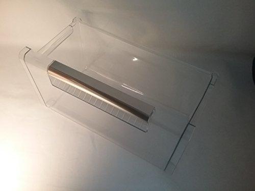 Bosch Siemens Schublade vom Gefrierfach unterste Schublade Gefrierschrank