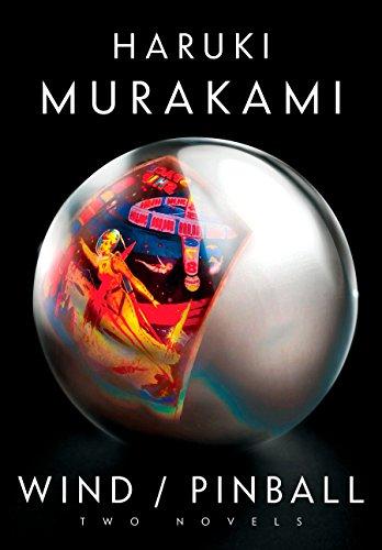 Wind-Pinball por Haruki Murakami