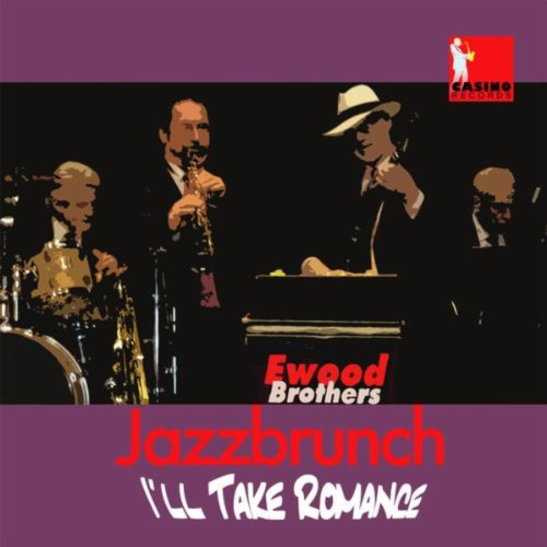 Jazzbrunch I'll Take Romance