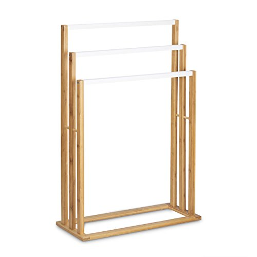 relaxdays-bamboo-towel-stand-size-approx-82-x-54-x-24-cm-ascending-rails-towel-holder-w-3-rails-as-e
