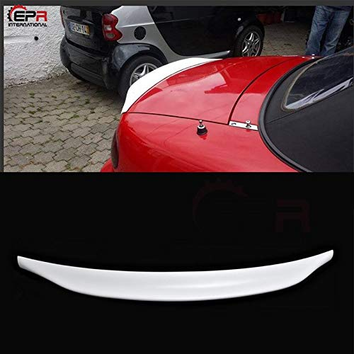 FRP für Mazda MX5NA MK1Miata Ducktails Faser Glas Heckspoiler-Typ 2