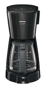 Siemens TC3A0103 Kaffeemaschine Series 300, schwarz