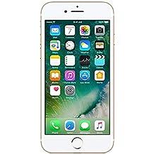 Apple iPhone 7 (Gold, 2GB RAM, 32GB Storage)
