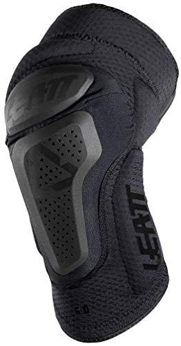 Leatt 3DF 6.0 Knee Guards Black Größe L/XL 2019 Protektor