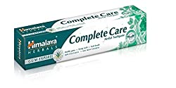 Himalaya Herbals Complete Care Toothpaste 150g (Pack of 2)