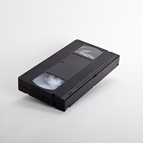 Video VHS 240 Kassette SHG (Super High Grade) 240 min (10 Stück)