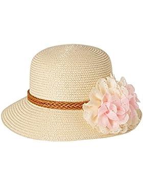 VERTBAUDET Sombrero de ceremonia niña