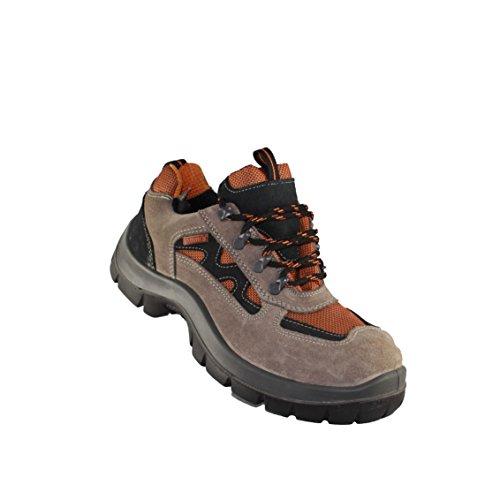 tommi's , Chaussures de sécurité pour homme Marron