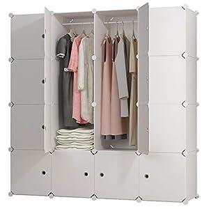 Kleiderschrank Kinderzimmer Weiß | Deine-Wohnideen.de