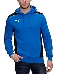 PUMA Herren Sweatshirt Foundation Hooded