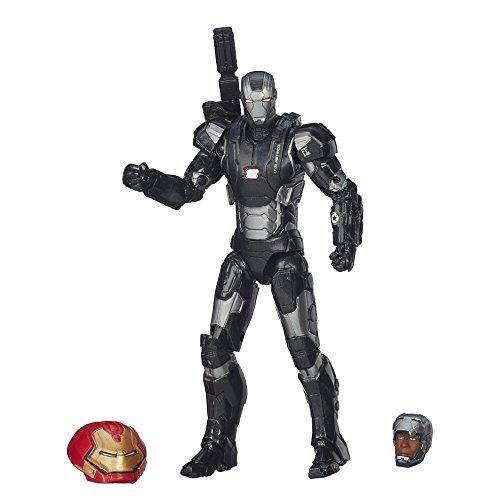 Marvel Legends Infinite Series Marvel's War Machine 15cm figura di azione