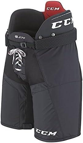 CCM Quicklite 270 Pant Men, taglia XL, Coloreeee navyB01GM6AZZUParent       Bel Colore    La prima serie di specifiche complete per i clienti    Distinctive  59b5e6