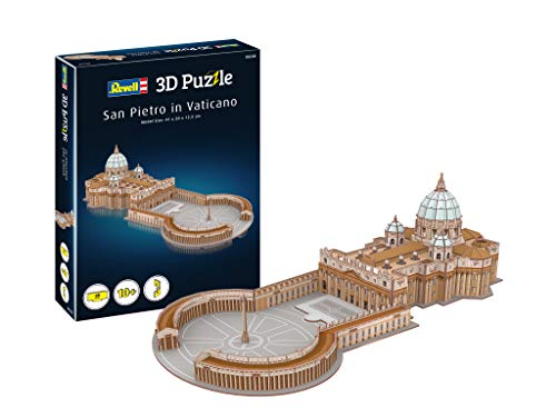 Revell 00208 3D Puzzle