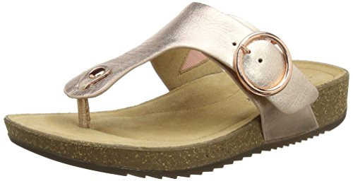 Hotter Brooke, Zapatos de Cordones Derby para Mujer, Marfil (Ivory 113), 35.5 EU