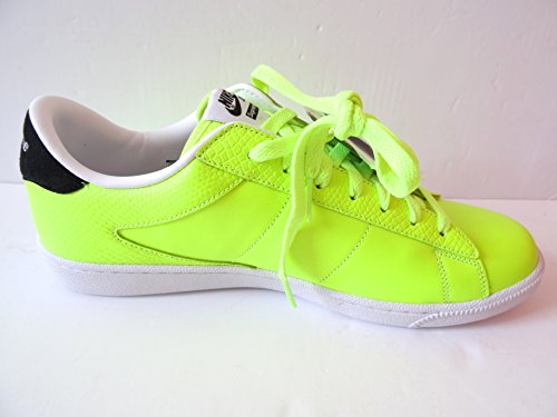 nike Herren tennis SB skate supreme classic Sneaker 556045 sneakers volt white black 710