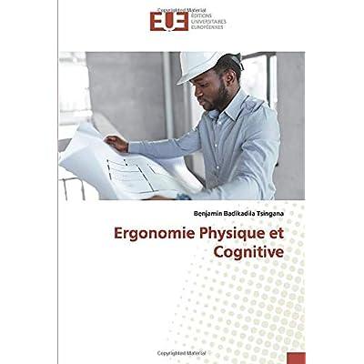 Ergonomie Physique et Cognitive
