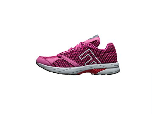 Feet2 Scarpe da corsa donna Pink