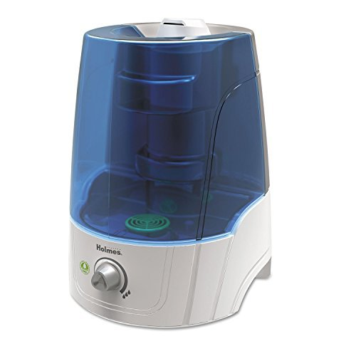 Holmes Ultrasonic Filter-Free Humidifier