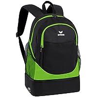 Erima Club 19002.0Backpack Green Gecko/Black