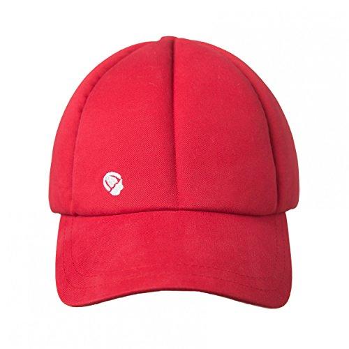 RIBCAP® BASEBALL CAP Cappello di Protezione (Hightec