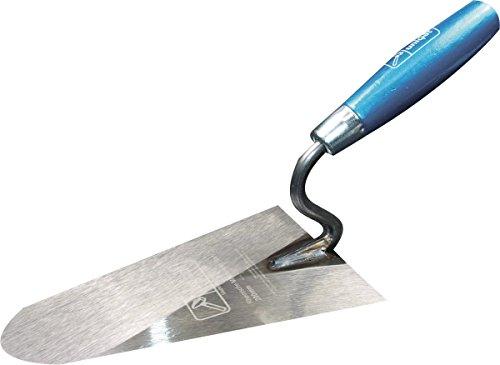 Preisvergleich Produktbild Uniqat Maurerkelle, 1 Stück, blau, UQ775336