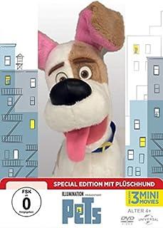 Pets - Special Edition mit Plüschhund [Limited Edition]