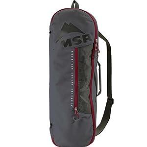 MSR Schneeschuhtasche – Tasche für Schneeschuhe bis 25 Zoll