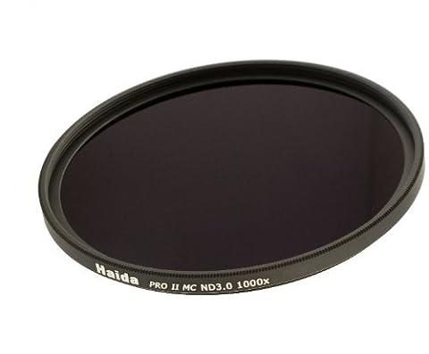 Nouveau: Filtre à densité neutre MC Pro II ND1000 (3,0)