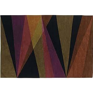 Tapis Beam Tom D. Style Multicolore