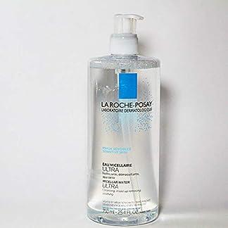 Agua micelar ultra 750 ml