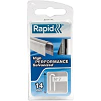 Rapid High Performance No.7 Cable Staples, Leg Length: 14 mm, 40109524 - 960 Pieces