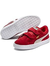 b702e8e37af8 Suchergebnis auf Amazon.de für  Puma - Klettverschluss   Sneaker ...