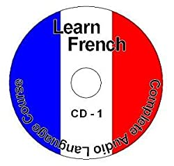 (4 Cd Pack) Learn How To Speak French Language Course Audio Tutorial Mp3 Disc