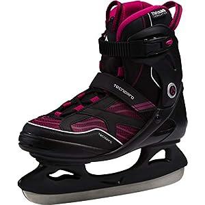 Tecno Pro Damen Complet Hurricane Eishockeyschuhe
