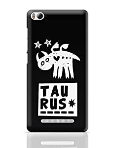 PosterGuy Taurus | Zodiac Sign Gifts Friends & Family Xiaomi Mi 4i Cover