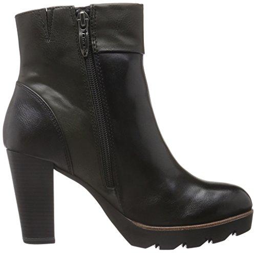 25366 Olive Femme Tamaris 077 Noir Classiques Bottes Black ZCOaqCX