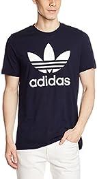 adidas hombres camisetas