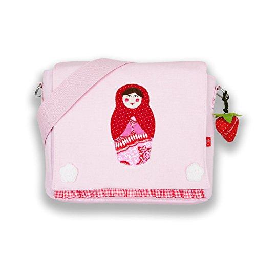 La Fraise Rouge Pink (10008-9)