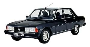Otto Mobile - Ot134 - Véhicule Miniature - Modèles À L'échelle - Peugeot 604 Gti - Echelle 1/18