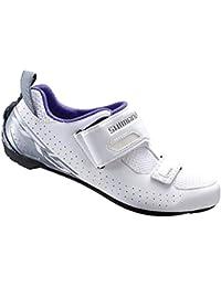 Shimano SH-TR5WW - Zapatillas - blanco 2018