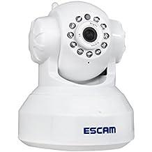 Cámaras de vigilancia lanspo ESCAM 720 P WiFi IP cámara di sostegno 32 G TF tarjeta