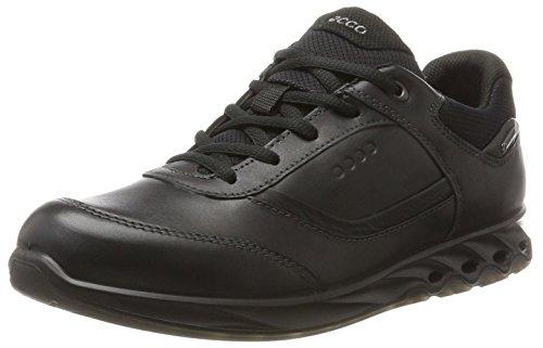 ECCO Damen WAYFLY Outdoor Fitnessschuhe, Schwarz (Black 53869), 39 EU
