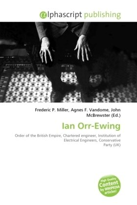 Ian Orr-Ewing