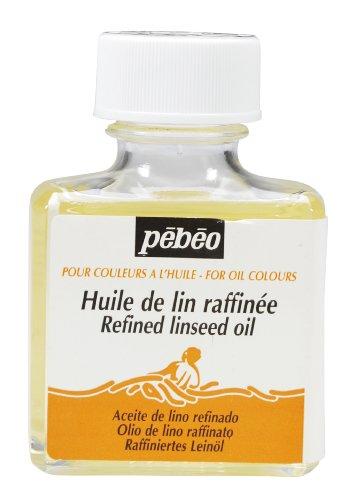 pebeo-peinture-auxiliaire-pour-huile-1-flacon-de-75-ml-lin-raffinee-transparent