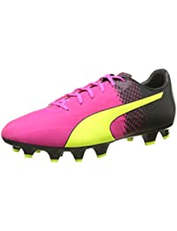 799bffe659b Amazon.co.uk  Pink - Football Boots   Sports   Outdoor Shoes  Shoes ...