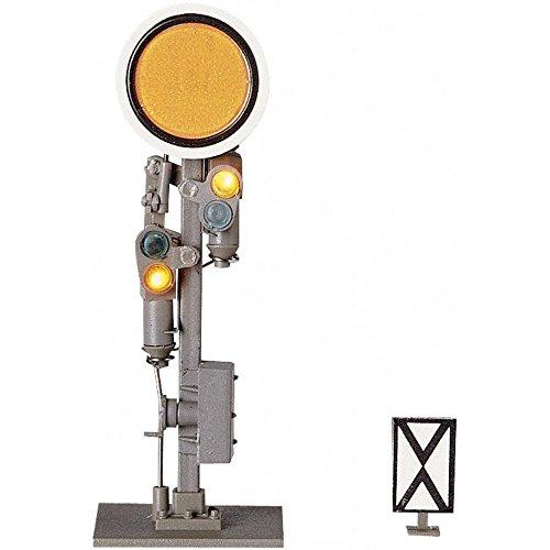 Viessmann H0 BS Form-Vorsignal DB 2-begriffig