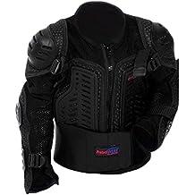 Protectwear protector de niños para Motocross, BMX, Ski y Snowboard PJK Tamaño XXS