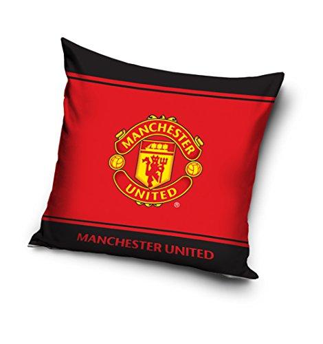 Manchester United calcio cuscino cuscino decorativo cuscino per fan