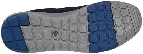 XTI Herren 047078 Low-Top Blau (Navy)