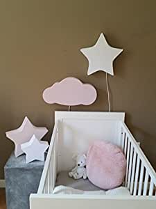 wandleuchte wandlampe kinderzimmer babyzimmer kinderlampe babylampe baby. Black Bedroom Furniture Sets. Home Design Ideas